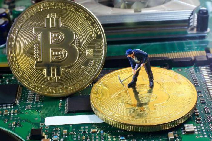 impostazione mineraria da solista bitcoin)
