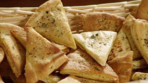 Recept za Lavash čips