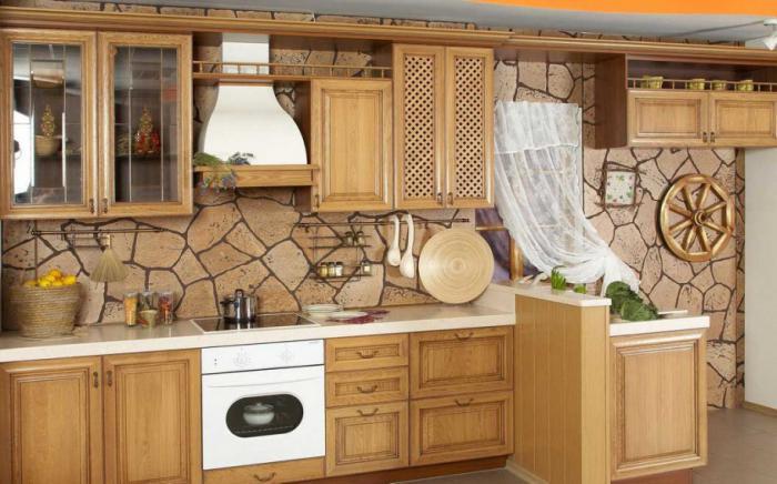 Idee di riparazione della cucina