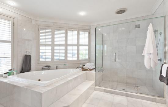 ремонт на баня под банята