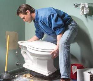 снимка за ремонт на баня