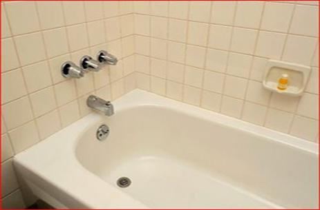 ремонт на баня и тоалетна
