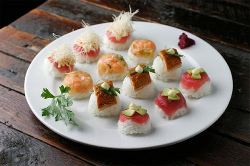 come fare il sushi a casa
