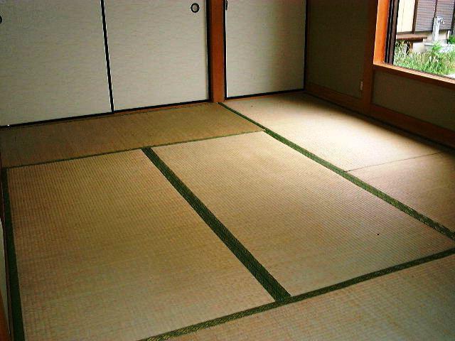 tatami koberec
