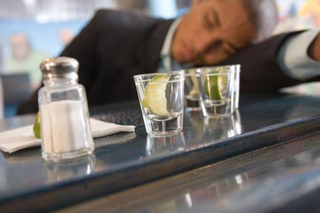 kako prestati piti sam