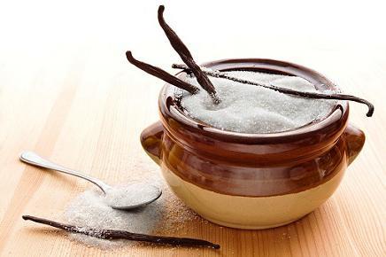 co nahradit vanilkový cukr