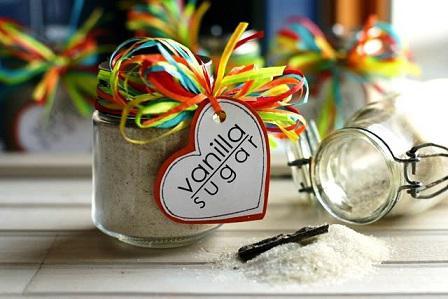 co může nahradit vanilkový cukr