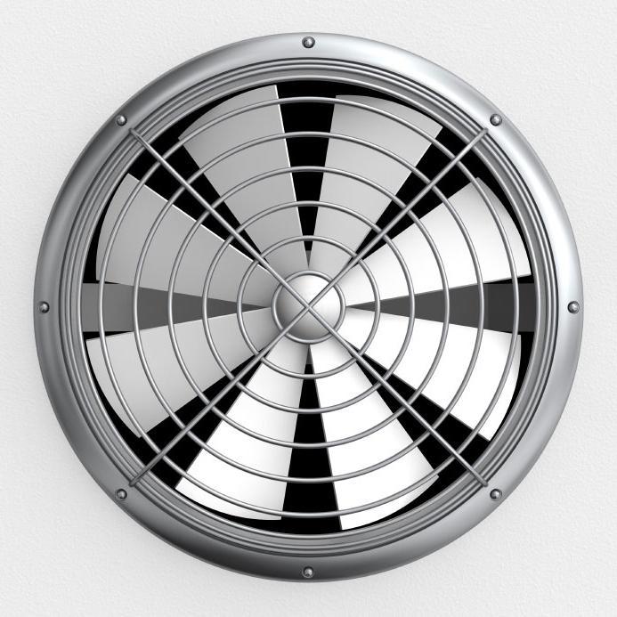 шема вентилације у приватној кући