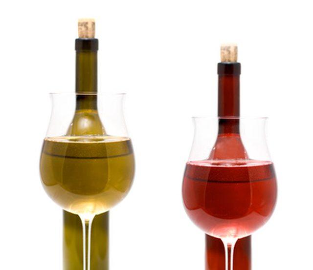 lievito di vino a casa
