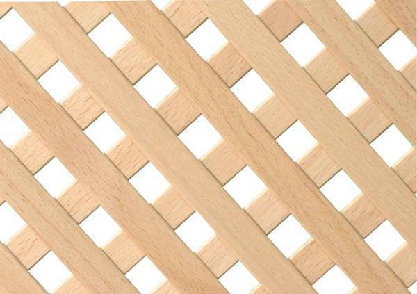 Како направити дрвене летвице