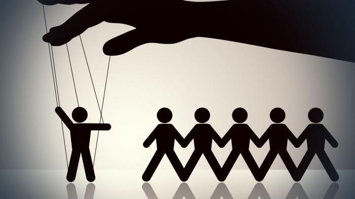kako naučiti manipulirati ljudima