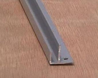 aluminiowa bagietka na sufity napinane