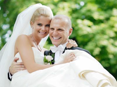 jak samemu zorganizować wesele
