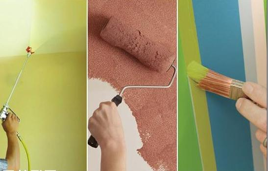 muri di pittura