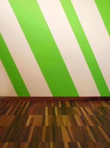 Fai-da-te che dipinge le pareti