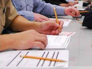 fakultetima i prijemnim ispitima