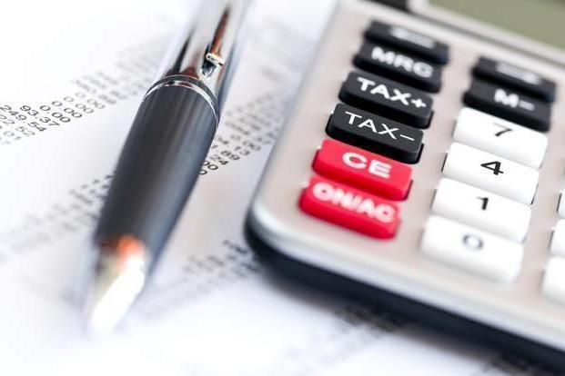 kako ugotoviti znesek prometnega davka