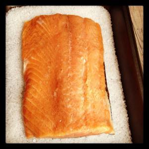 како се конзумира лосос