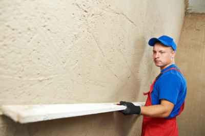 kako ometati stene