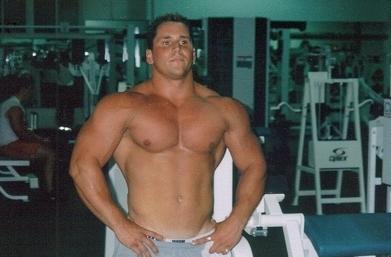 Как да изпомпва гръдните мускули?