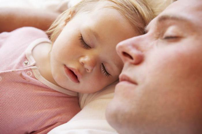 как да поставя дете на легло на 2 години