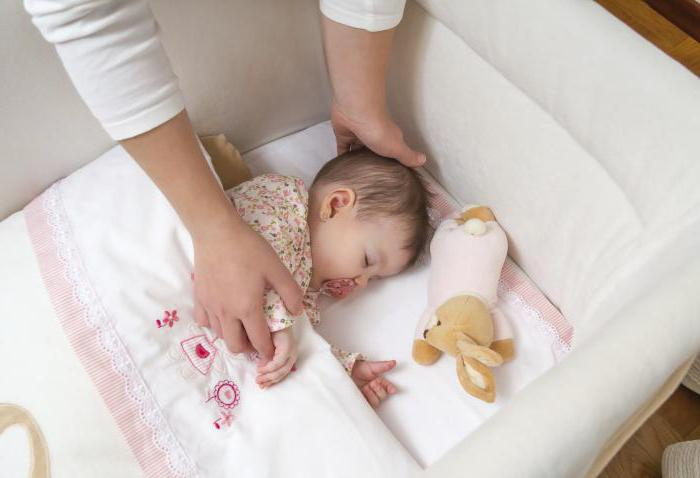 приспивни песни за деца