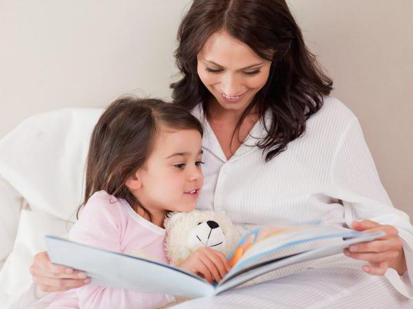 как да научим детето да спи през деня