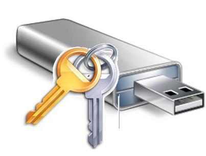 password micro flash