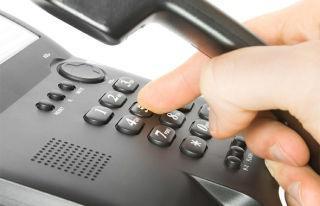 przełącz telefon w tryb dźwiękowy