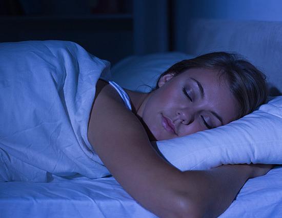 поремећај спавања