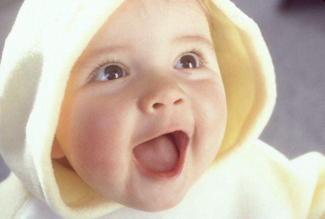come aumentare l'immunità del bambino