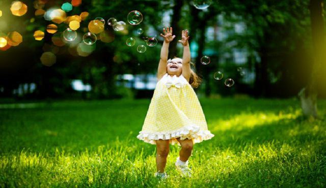 rimedio per l'immunità per i bambini