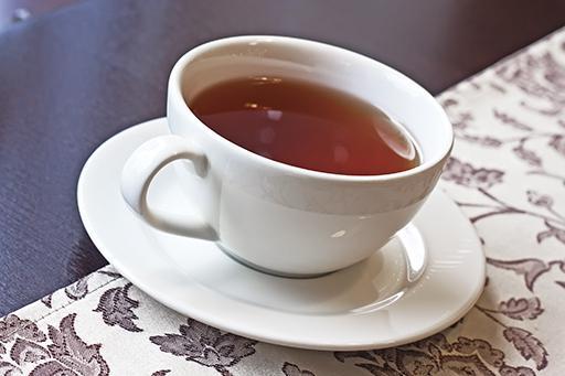 чай повышает кровяное давление