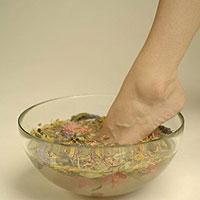 Како се лечи оникомикоза