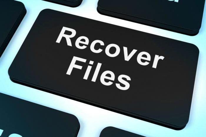как да възстановите изтрити файлове от Android телефон