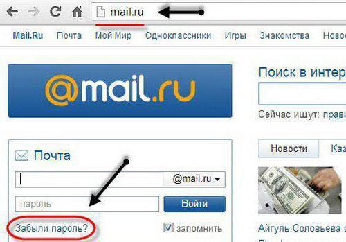 adrese e-pošte prevaranta