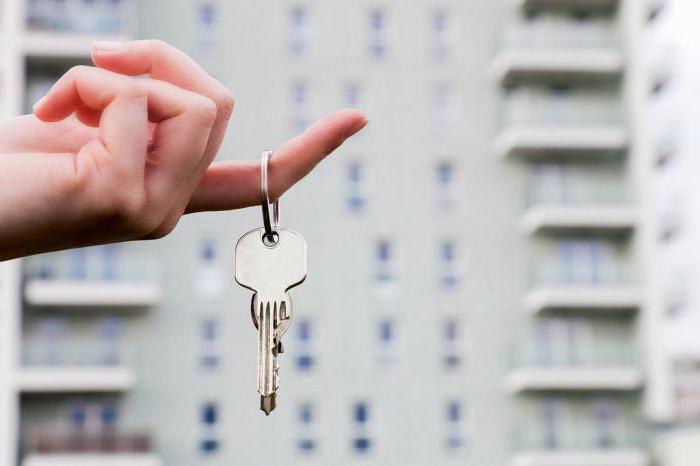 come registrarsi in un nuovo appartamento