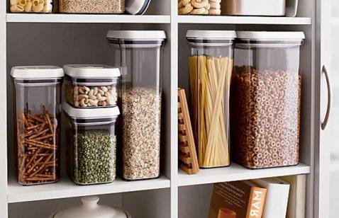 как да получите бъгове от зърнени култури