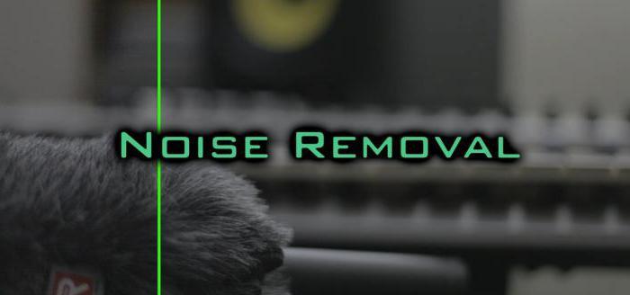 kako odstraniti hrup v photoshopu