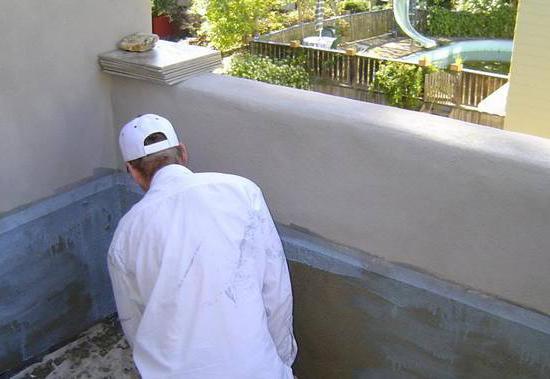 ripara il balcone fai da te passo dopo passo