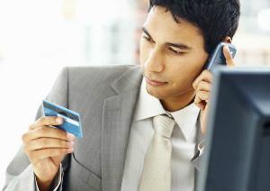 Ricarica il telefono con la carta Sberbank