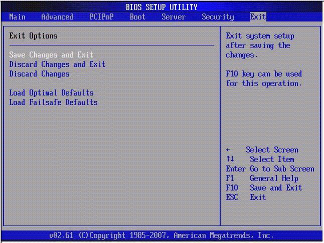 Jak zresetować BIOS na laptopie HP