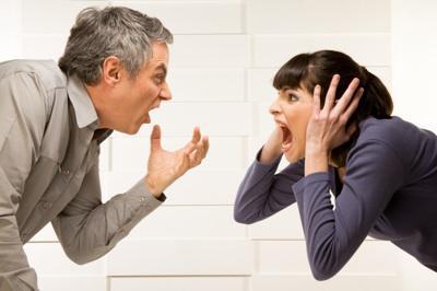 come rispondere all'insulto con parole e parole intelligenti