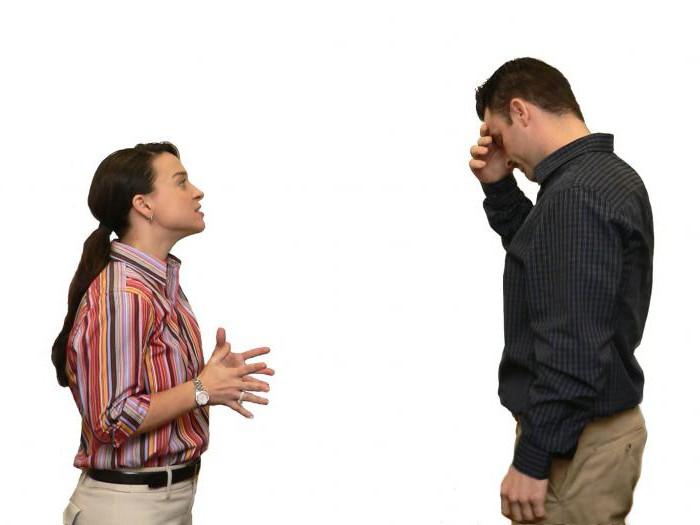 come rispondere a un insulto con una parola intelligente