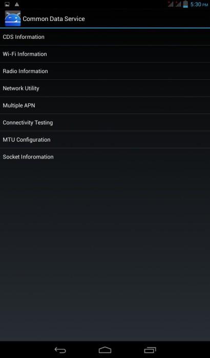 как да се възстанови imei на android след samsung фърмуер