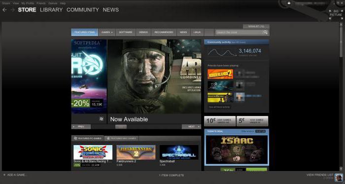 Come restituire i soldi per il gioco su Steam, se ci sono volute 2 settimane?