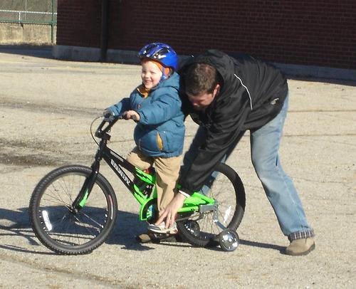 je li dobro voziti bicikl