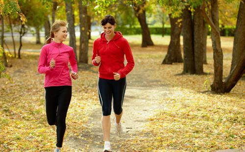 come correre per la perdita di peso