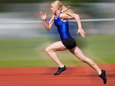 respirazione corretta durante la corsa