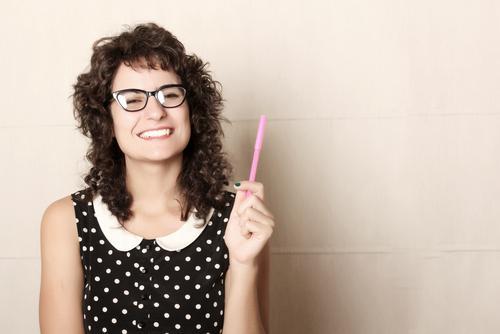 prodati olovku na primjeru intervjua za posao